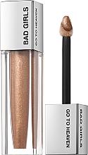 Voňavky, Parfémy, kozmetika Lesk na pery so zväčšujúcim efektom - Bad Girls Go To Heaven Volume Plumping Lip Gloss