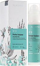 Voňavky, Parfémy, kozmetika Krém na tvár - Alkemie Perfect Balance 24H Calming Cream