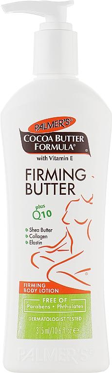 Spevňujúci telový olej - Palmer's Cocoa Butter Formula Firming Butter