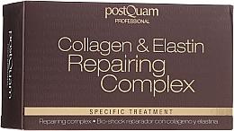 Voňavky, Parfémy, kozmetika Sada - Postquam Bio-shock Repairing Complex (cr/3ml*12)