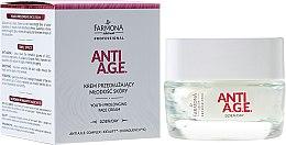 Voňavky, Parfémy, kozmetika Krém predlžujúc mladosť - Farmona Anti-Age Glycation Youth Extending Cream