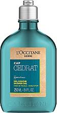 L'Occitane L'Homme Cologne Cedrat - Sprchový gél — Obrázky N1