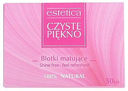 Voňavky, Parfémy, kozmetika Matujúce obrúsky pre tvár - Givenchy Blush Memoire de Forme Pop Up Jelly Blush