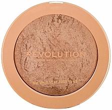 Voňavky, Parfémy, kozmetika Bronzer na tvár - Makeup Revolution Reloaded Powder Bronzer