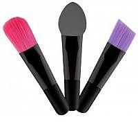 Voňavky, Parfémy, kozmetika 3 aplikátory na pery a oči - Vipera Magnetic Play Zone