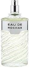 Voňavky, Parfémy, kozmetika Rochas Eau De Rochas - Toaletná voda (tester bez uzáveru)