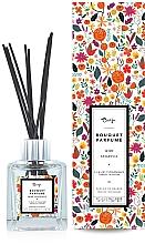 Voňavky, Parfémy, kozmetika Aromatický difúzor - Baija Ete A Syracuse Home Fragrance
