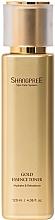 Voňavky, Parfémy, kozmetika Hydratačná esencia-pleťový toner - Shangpree Gold Essence Toner