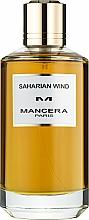 Voňavky, Parfémy, kozmetika Mancera Saharian Wind - Parfumovaná voda