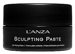 Voňavky, Parfémy, kozmetika Krémová pomáda pre dodanie tvaru vlasom - Lanza Healing Style Sculpting Paste