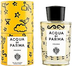 Voňavky, Parfémy, kozmetika Acqua di Parma Colonia Artist Edition - Kolínska voda