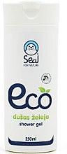 """Voňavky, Parfémy, kozmetika Sprchový gél """"Každodenný"""" - Seal Cosmetics ECO Shower Gel"""