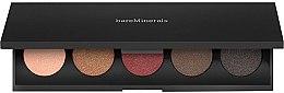 Voňavky, Parfémy, kozmetika Paleta očných tieňov - Bare Escentuals Bare Minerals Bounce & Blur Eyeshadow Palette Dusk