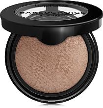 Voňavky, Parfémy, kozmetika Púder na tvár - Topface Baked Choice Rich Touch Powder