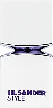 Voňavky, Parfémy, kozmetika Jil Sander Style - Parfumovaná voda