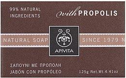 "Voňavky, Parfémy, kozmetika Mydlo ""Propolis"" - Apivita Natural soap with Propolis"