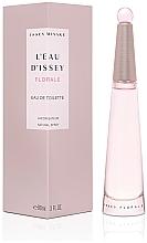 Voňavky, Parfémy, kozmetika Issey Miyake Leau Dissey Florale - Toaletná voda