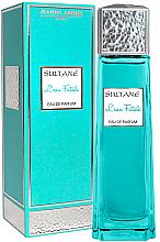 Voňavky, Parfémy, kozmetika Jeanne Arthes Sultane L'Eau Fatale - Parfumovaná voda