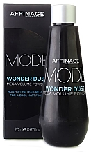 Voňavky, Parfémy, kozmetika Púder na objem vlasov - Affinage Mode Wonder Dust Volume Powder