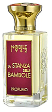 Voňavky, Parfémy, kozmetika Nobile 1942 La Stanza delle Bambole - Parfumovaná voda