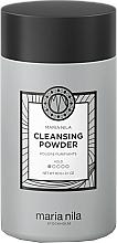 Voňavky, Parfémy, kozmetika Čistiaci púder na vlasy - Maria Nila Cleansing Powder
