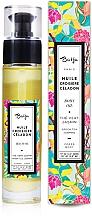 Voňavky, Parfémy, kozmetika Olej na telo a do kúpeľa - Baija Croisiere Celadon Body & Bath Oil