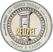 Voňavky, Parfémy, kozmetika Krém na holenie - Reuzel Shave Cream