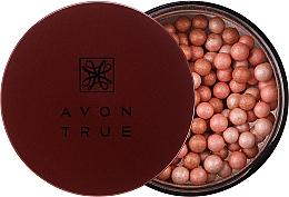 Voňavky, Parfémy, kozmetika Bronzujúci púder na tvár - Avon True Bronzin Pearls