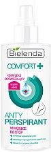 Voňavky, Parfémy, kozmetika Antiperspirantový sprej na nohy - Bielenda Comfort Foot Antiperspirant Spray Mist