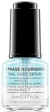 Voňavky, Parfémy, kozmetika Dvojfázové vyživné sérum na nechty - Alessandro International Spa 2-Phase Nourishing Nail Care Serum