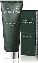 Voňavky, Parfémy, kozmetika Obnovujúca bylinná zubná pasta - Swiss Smile Herbal Bliss Toothpaste