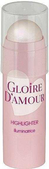 Rozjasňovač v tyčinke - Vivienne Sabo Gloire D'amour Highlighter Stick