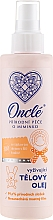 Voňavky, Parfémy, kozmetika Výživný olej na telo pre deti od narodenia - Oncle Baby Oil