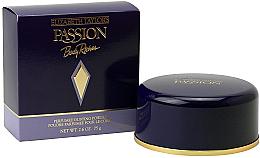 Voňavky, Parfémy, kozmetika Elizabeth Taylor Passion - Parfumovaný púder na telo