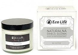 """Voňavky, Parfémy, kozmetika Vonná sviečka """"Od prechladnutia"""" - Eco Life Candles"""