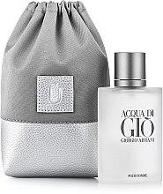 """Voňavky, Parfémy, kozmetika Drarčekové vrecko na parfumy, šedé """"Perfume Dress"""" - MakeUp"""