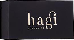 Voňavky, Parfémy, kozmetika Sada - Hagi (b/balm/75ml + sh/gel/300ml)