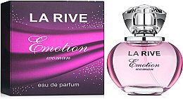 Voňavky, Parfémy, kozmetika La Rive Emotion Woman - Parfumovaná voda