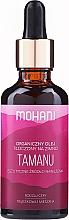 """Voňavky, Parfémy, kozmetika Olej na tvár a telo """"Tamanu"""" - Mohani Precious Oils"""