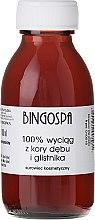 Voňavky, Parfémy, kozmetika Extrakt z dubovej kôry a lastovičníka 100% - BingoSpa