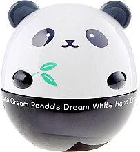 Voňavky, Parfémy, kozmetika Zosvetľujúci krém na ruky - Tony Moly Panda's Dream White Hand Cream