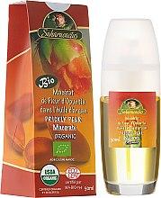 Voňavky, Parfémy, kozmetika Macerát kvetov opuncií figy - Efas Saharacactus Macerat Opuntia Ficus in Argan Oil