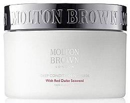 Voňavky, Parfémy, kozmetika Maska na vlasy - Molton Brown Deep Conditioning Mask With Red Dulse Seaweed