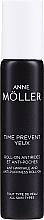 Voňavky, Parfémy, kozmetika Prostriedok proti vráskam - Anne Moller Time Prevent Anti-Wrinkle And Anti-Puffiness Eye Roll-On