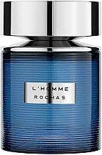 Voňavky, Parfémy, kozmetika Rochas L'Homme Rochas - Toaletná voda
