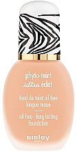 Voňavky, Parfémy, kozmetika Trvalý make-up - Sisley Phyto-Teint Ultra Eclat Long-Lasting Foundation