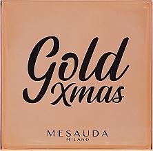 Voňavky, Parfémy, kozmetika Rozjasňovač - Mesauda Milano Gold XMas (tester)