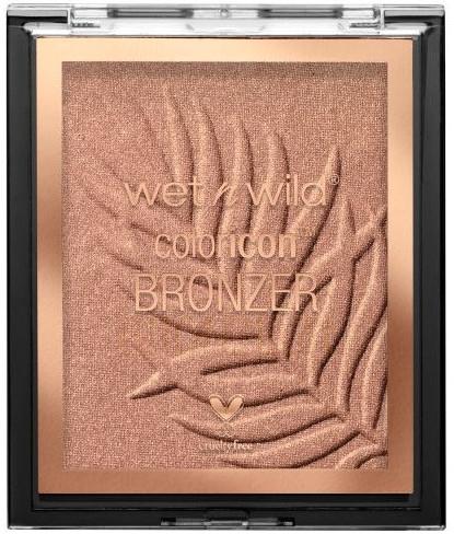 Bronzer na tvár - Wet N Wild Color Icon Bronzer