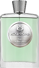 Voňavky, Parfémy, kozmetika Atkinsons Posh on the Green - Parfumovaná voda