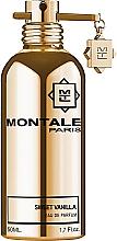 Voňavky, Parfémy, kozmetika Montale Sweet Vanilla - Parfumovaná voda